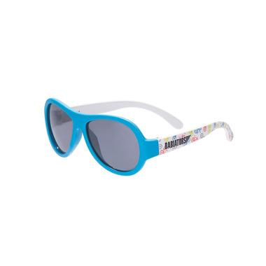 Babiators, Okulary przeciwsłoneczne dla dzieci Polarized The Wheel Deal 3-5