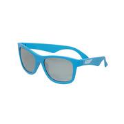 Babiators, Okulary przeciwsłoneczne dla dzieci Aces Navigator Blue Crush Mirrored Lenses 6+