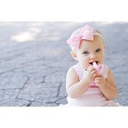 Baby Banana, Szczoteczka Treningowa Różowy