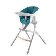Beaba, Miękki wkład do Krzesełka do karmienia Up&Down blue