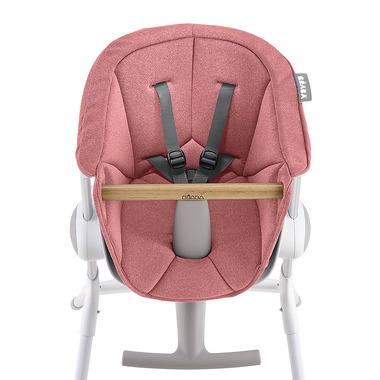 Beaba, Miękki wkład do Krzesełka do karmienia Up&Down pink