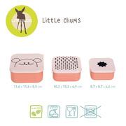 Lassig, Snackbox Little Chums Mysz