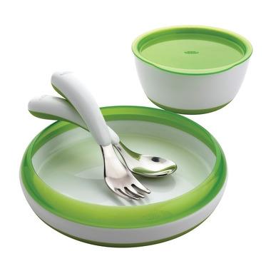 OXO, Zestaw Obiadowy Green