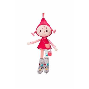 Lilliputiens, Lalka w pudełku Czerwony Kapturek 30 cm