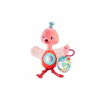 Lilliputiens, Pacynka z dzwoneczkiem Flaming Anais