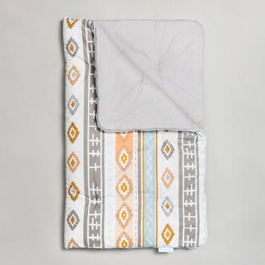 Bimbla, Kołderka niemowlęca Indian Summer 75 x 95 cm