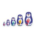 Janod, Rodzina pingwinów matrioszki