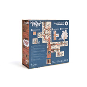 Londji, Dream a Tree - gra typu domino
