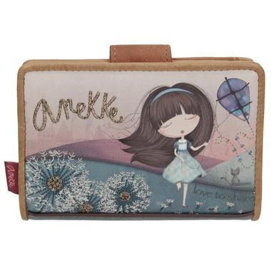 Anekke, Portfel Dmuchawce