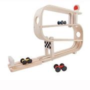 Plan Toys, Zjeżdżalnia dla samochodów