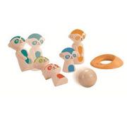 Plan Toys, Kręgle surykatki