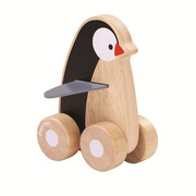Plan Toys, Pingwin na kółkach