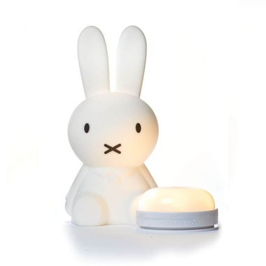 Mr Maria, Lampka Miffy First