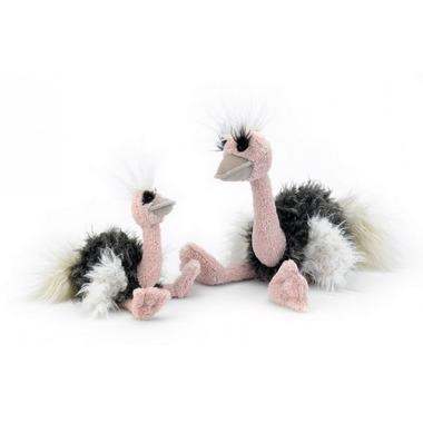 Jellycat , Struś 26 cm