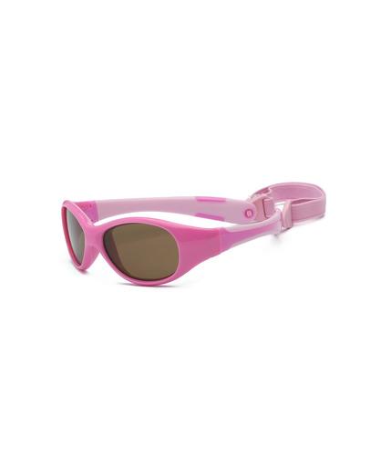 Okulary przeciwsłoneczne,  Explorer Polarized - Pink and Pink 0+