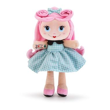 Trudi, Pluszowa lalka Jess