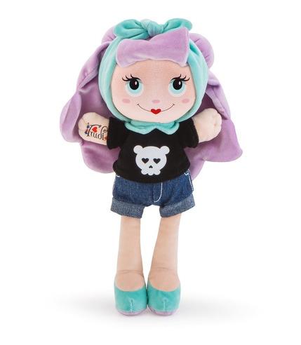 Trudi, Pluszowa lalka Britney
