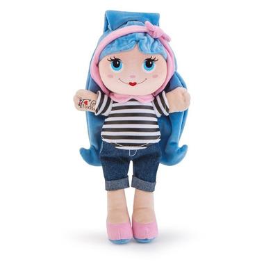 Trudi, Pluszowa lalka Brigitte