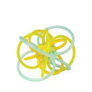Manhattan Toy, Transparentna bryła gryzak