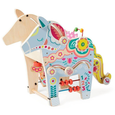 Manhattan Toy, Zabawka edukacyjna Jednorożec