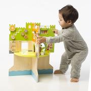 Manhattan Toy, Zabawka motoryczna Zamek Alior