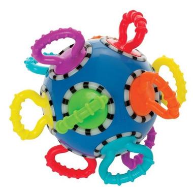 Manhattan Toy, Gryzak piłka click clack
