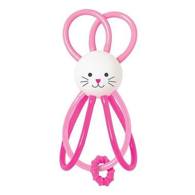 Manhattan Toy, Gryzak pętelki królik