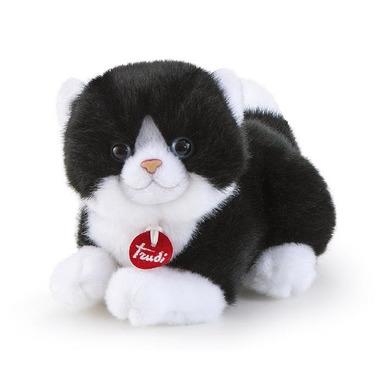 Trudi, Pluszowy kot Damian