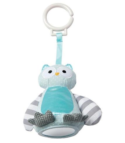 Manhattan Toy, Zabawka do wózka Sowa