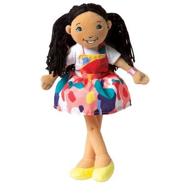 Manhattan Toy, Lalka pluszowa Modnisia Groovy Girls