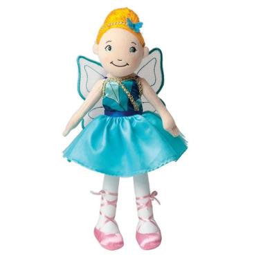Manhattan Toy, Lalka pluszowa Wróżka Groovy Girls