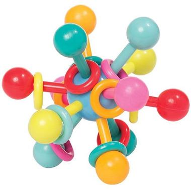 Manhattan Toy, Gryzak dla dzieci Atom