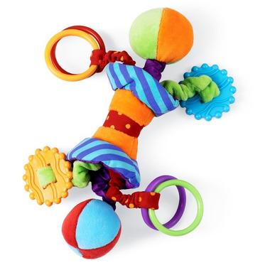Manhattan Toy, Zabawka dla malucha Ziggles
