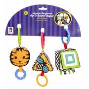 Manhattan Toy, Zawieszki do wózka Wimmer Ferguson
