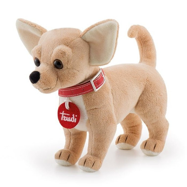 Trudi, Pluszowy Pies Chihuahua Pets Love