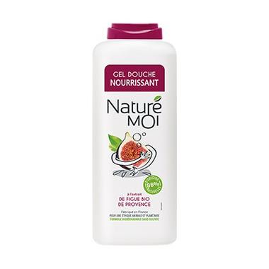 Nature Moi, Odżywczy Żel pod Prysznic Prowansalska FIGA, 400ml
