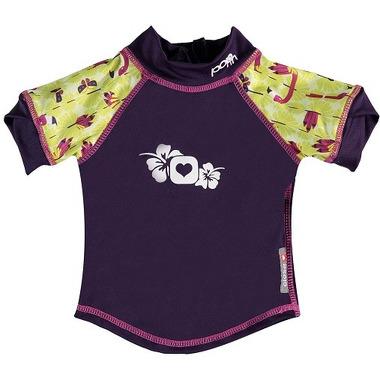Close, Koszulka do pływania UPF50+, Flaming (Lala and Bugsy), L (18-24 miesięcy)