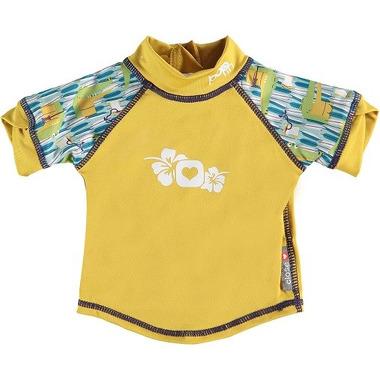 Close, Koszulka do pływania UPF50+, Krokodyl (Charles and Erin), M (12-18 miesięcy)