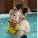 Close, Koszulka do pływania UPF50+, Krokodyl (Charles and Erin), XL (24-36 miesięcy)