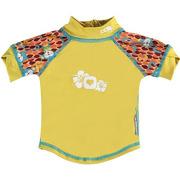 Close, Koszulka do pływania UPF50+, Małpki (Ticky and Bert), L (18-24 miesięcy)
