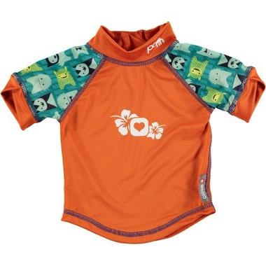 Close, Koszulka do pływania UPF50+, Monster Edie