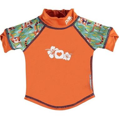 Close, Koszulka do pływania UPF50+, Tygrys (Oswald and Bo), L (18-24 miesięcy)