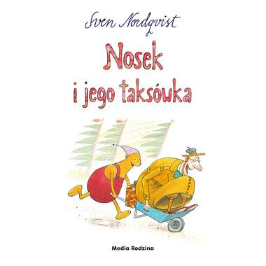 NOSEK I JEGO TAKSÓWKA, SVEN NORDQWIST