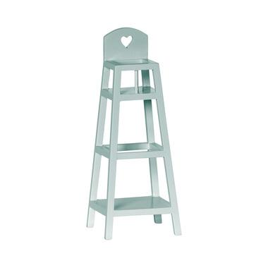Maileg, wysokie krzesełko