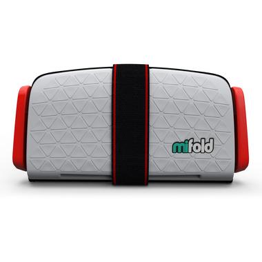 Mifold, Kompaktowy fotelik samochodowy - perłowy
