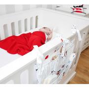 Lullalove , Organizer na łóżeczko MRB