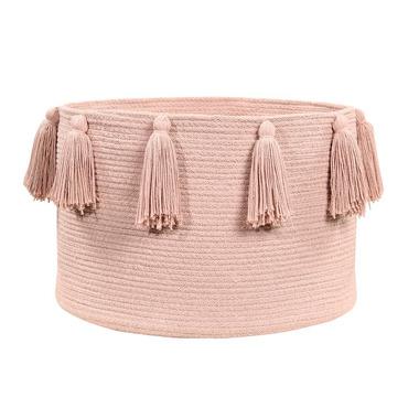 Lorena Canals, Basket Tassels Vintage Nude