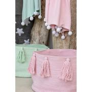 Lorena Canals, Basket Tassels Soft Mint