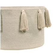 Lorena Canals, Basket Tassels Natural