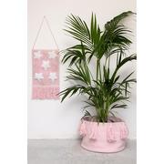 Lorena Canals, Basket Tassels Pink